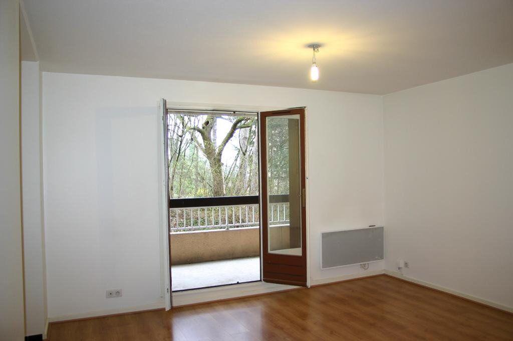 Appartement à vendre 1 32.89m2 à Sainte-Foy-lès-Lyon vignette-2