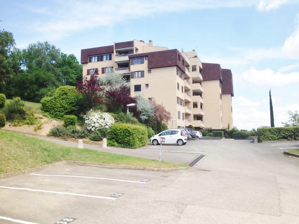 Appartement à vendre 1 32.89m2 à Sainte-Foy-lès-Lyon vignette-3