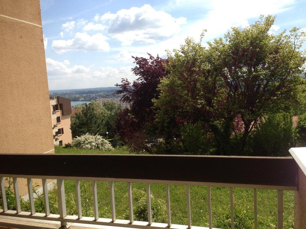 Appartement à vendre 1 25.08m2 à Sainte-Foy-lès-Lyon vignette-1