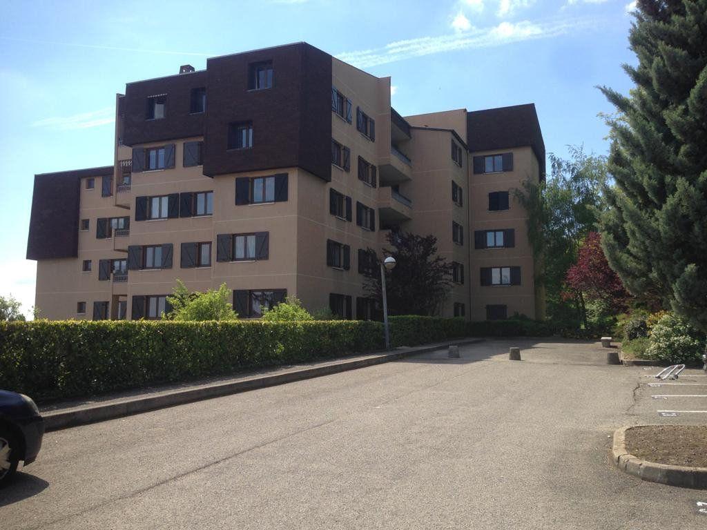 Appartement à vendre 1 25.08m2 à Sainte-Foy-lès-Lyon vignette-2