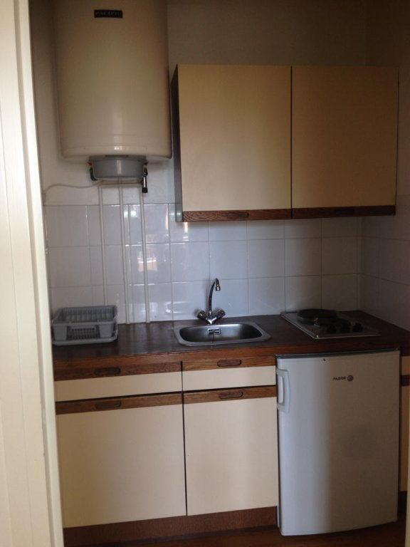 Appartement à vendre 1 25.08m2 à Sainte-Foy-lès-Lyon vignette-5