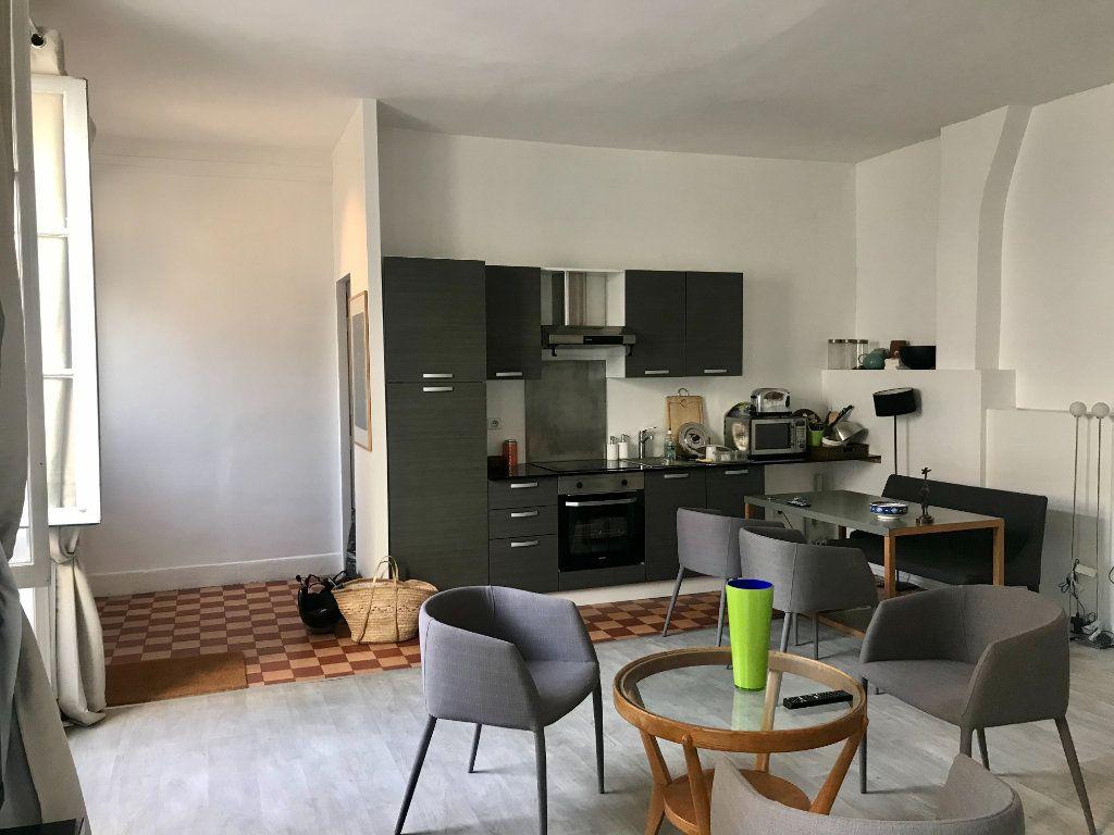 Appartement à vendre 3 63.26m2 à Lyon 2 vignette-4