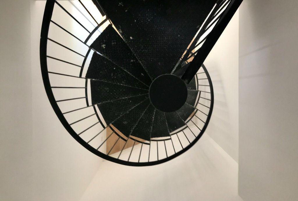 Appartement à vendre 4 147m2 à Caluire-et-Cuire vignette-9
