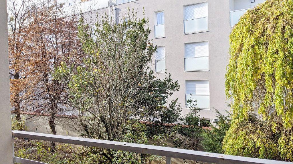 Appartement à vendre 1 29m2 à Lyon 5 vignette-1