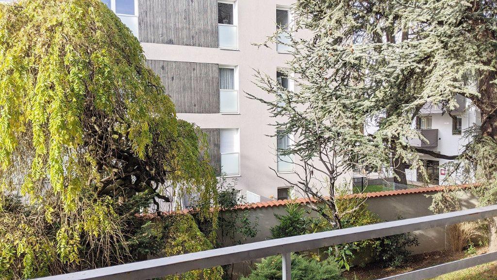 Appartement à vendre 1 29m2 à Lyon 5 vignette-2