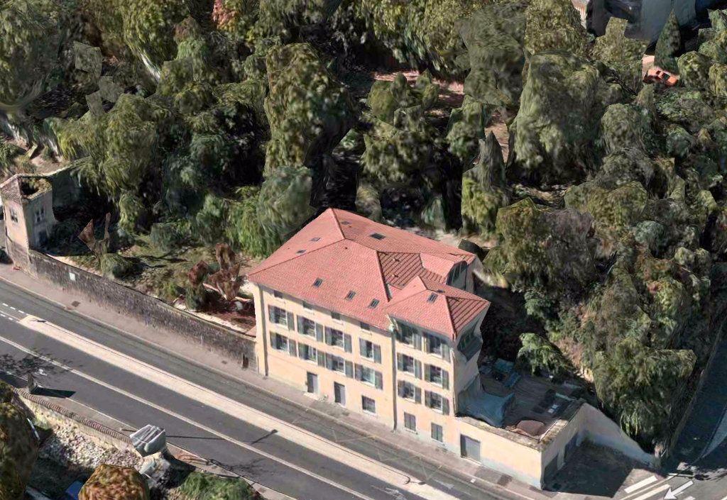 Appartement à vendre 2 45m2 à Sainte-Foy-lès-Lyon vignette-1