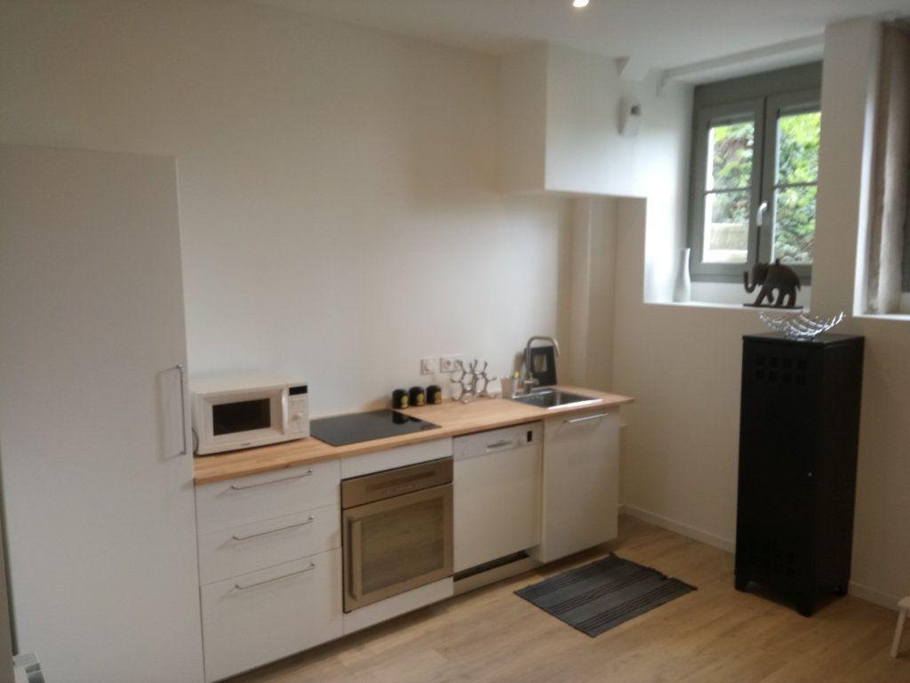 Appartement à vendre 2 45m2 à Sainte-Foy-lès-Lyon vignette-4