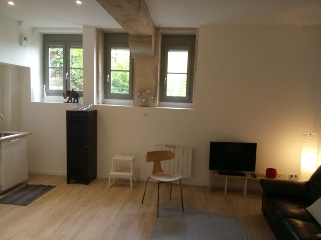 Appartement à vendre 2 45m2 à Sainte-Foy-lès-Lyon vignette-2