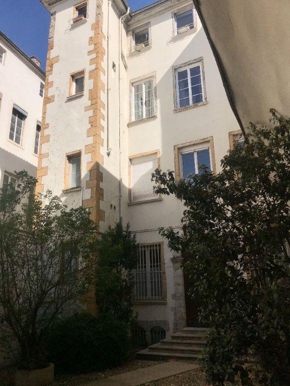 Appartement à vendre 4 139m2 à Lyon 2 vignette-3