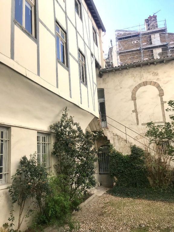 Appartement à vendre 4 139m2 à Lyon 2 vignette-5