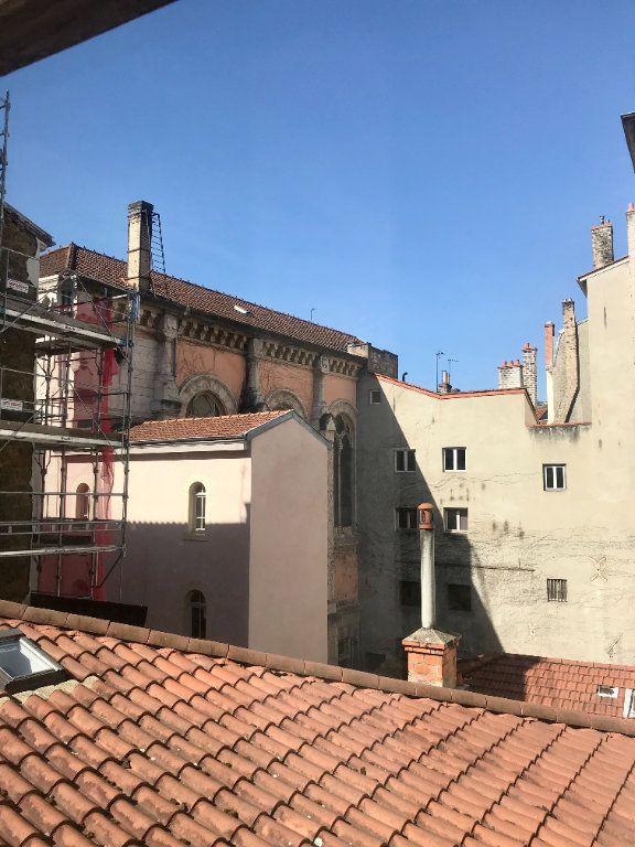 Appartement à vendre 4 139m2 à Lyon 2 vignette-7
