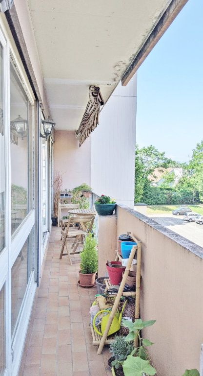 Appartement à vendre 4 82.16m2 à Sainte-Foy-lès-Lyon vignette-3