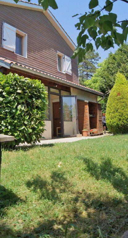 Maison à vendre 5 120m2 à Tassin-la-Demi-Lune vignette-4