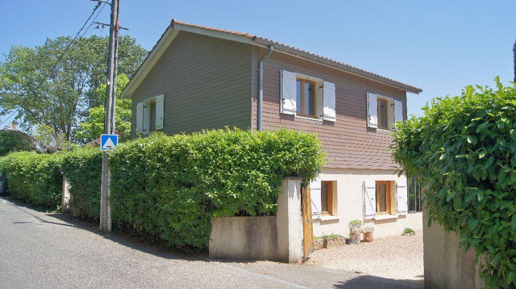 Maison à vendre 5 120m2 à Tassin-la-Demi-Lune vignette-7