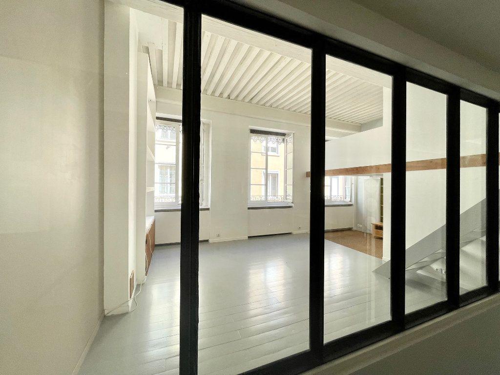 Appartement à vendre 4 53m2 à Lyon 4 vignette-4