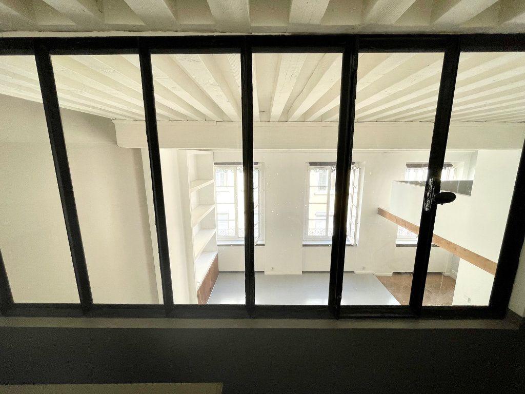 Appartement à vendre 4 53m2 à Lyon 4 vignette-6
