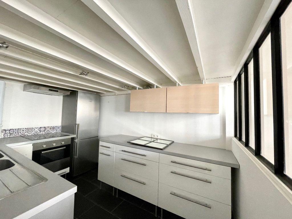 Appartement à vendre 4 53m2 à Lyon 4 vignette-10