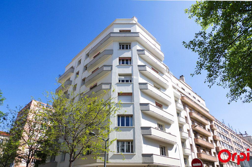Appartement à vendre 4 128.29m2 à Lyon 6 vignette-1