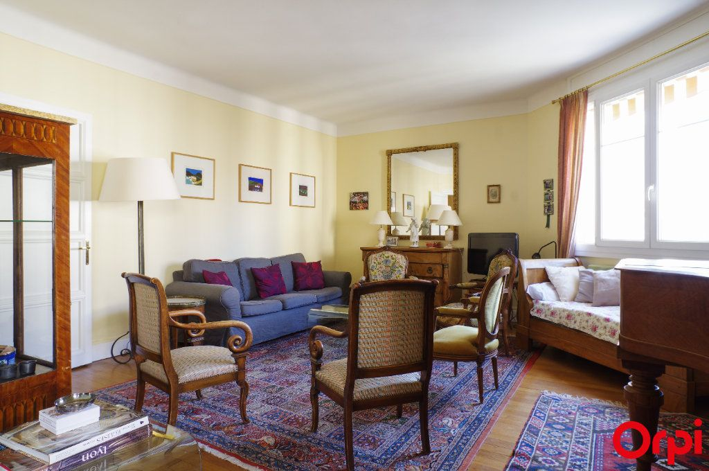 Appartement à vendre 4 128.29m2 à Lyon 6 vignette-2