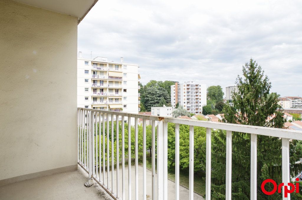 Appartement à vendre 3 68.69m2 à Oullins vignette-2