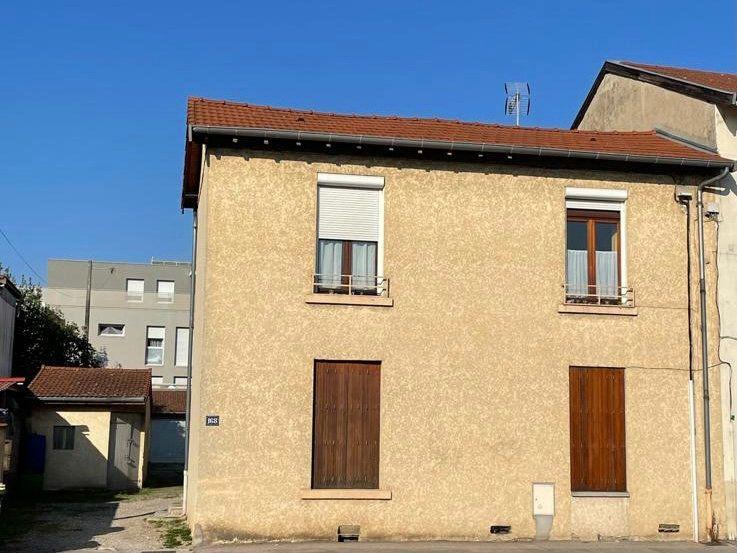 Immeuble à vendre 0 211m2 à Villeurbanne vignette-3
