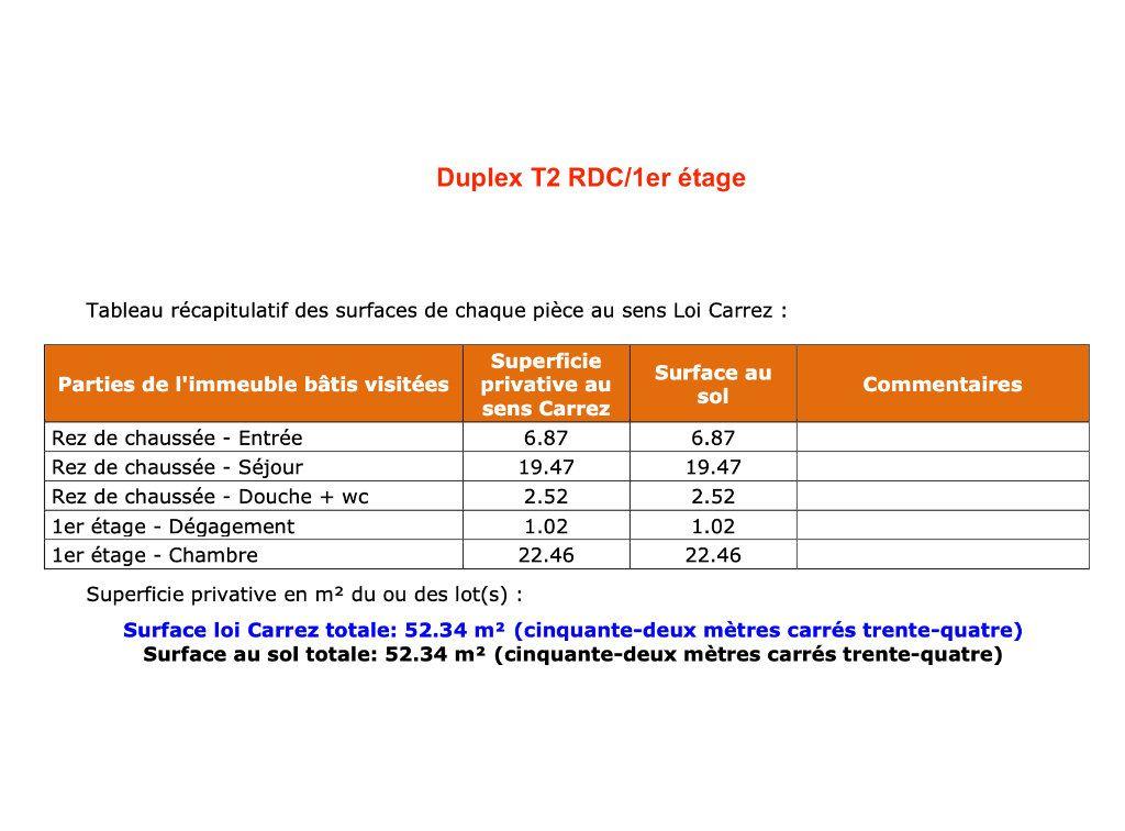 Immeuble à vendre 0 211m2 à Villeurbanne vignette-5