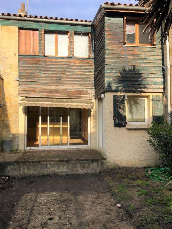 Appartement à vendre 6 110m2 à Bordeaux vignette-1