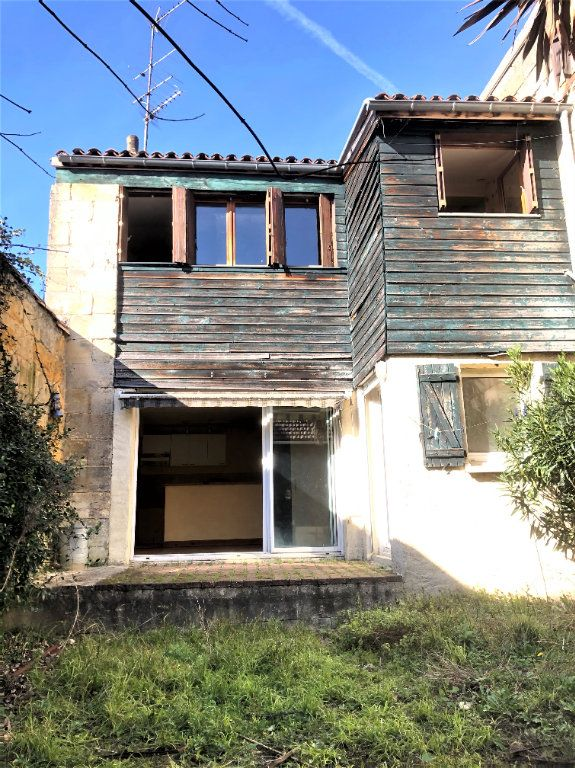 Maison à vendre 6 110m2 à Bordeaux vignette-1