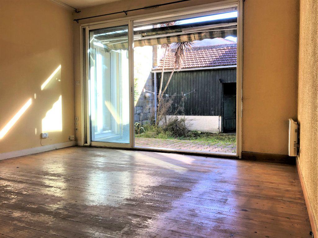 Maison à vendre 6 110m2 à Bordeaux vignette-4