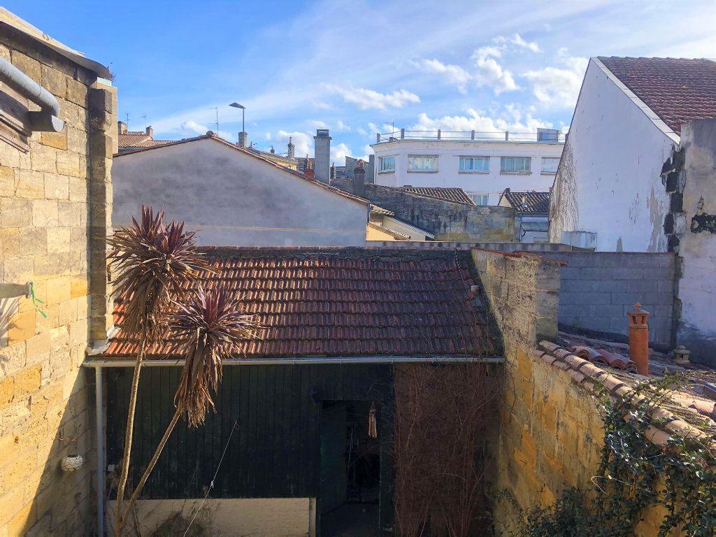 Maison à vendre 6 110m2 à Bordeaux vignette-13