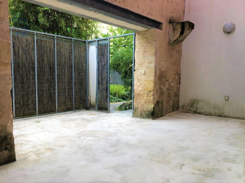 Appartement à vendre 3 75m2 à Bordeaux vignette-2