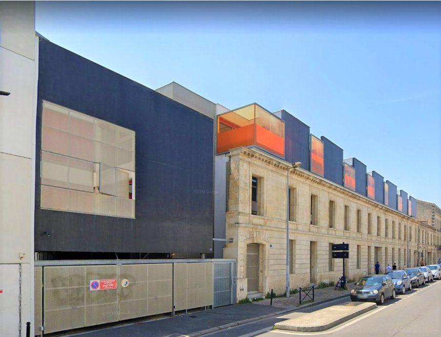 Appartement à vendre 3 75m2 à Bordeaux vignette-8