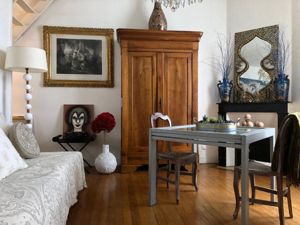 Maison à vendre 3 62m2 à Bordeaux vignette-1