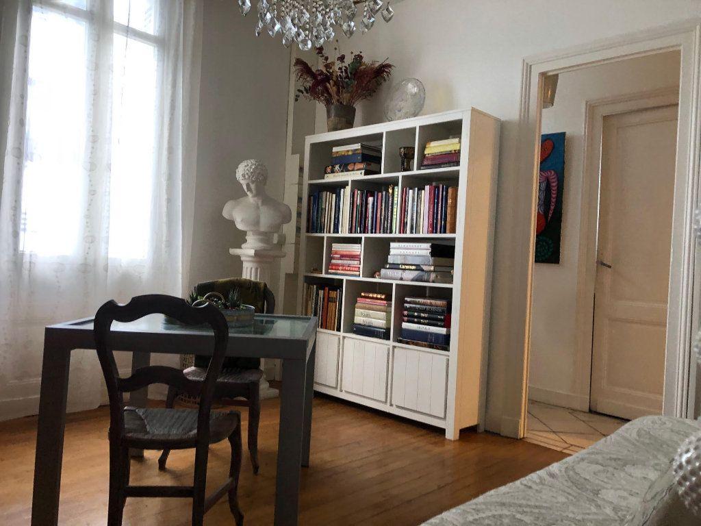 Maison à vendre 3 62m2 à Bordeaux vignette-2