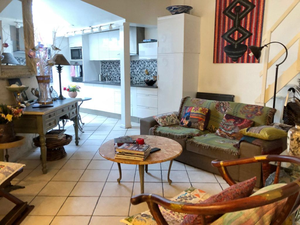 Maison à vendre 3 62m2 à Bordeaux vignette-3