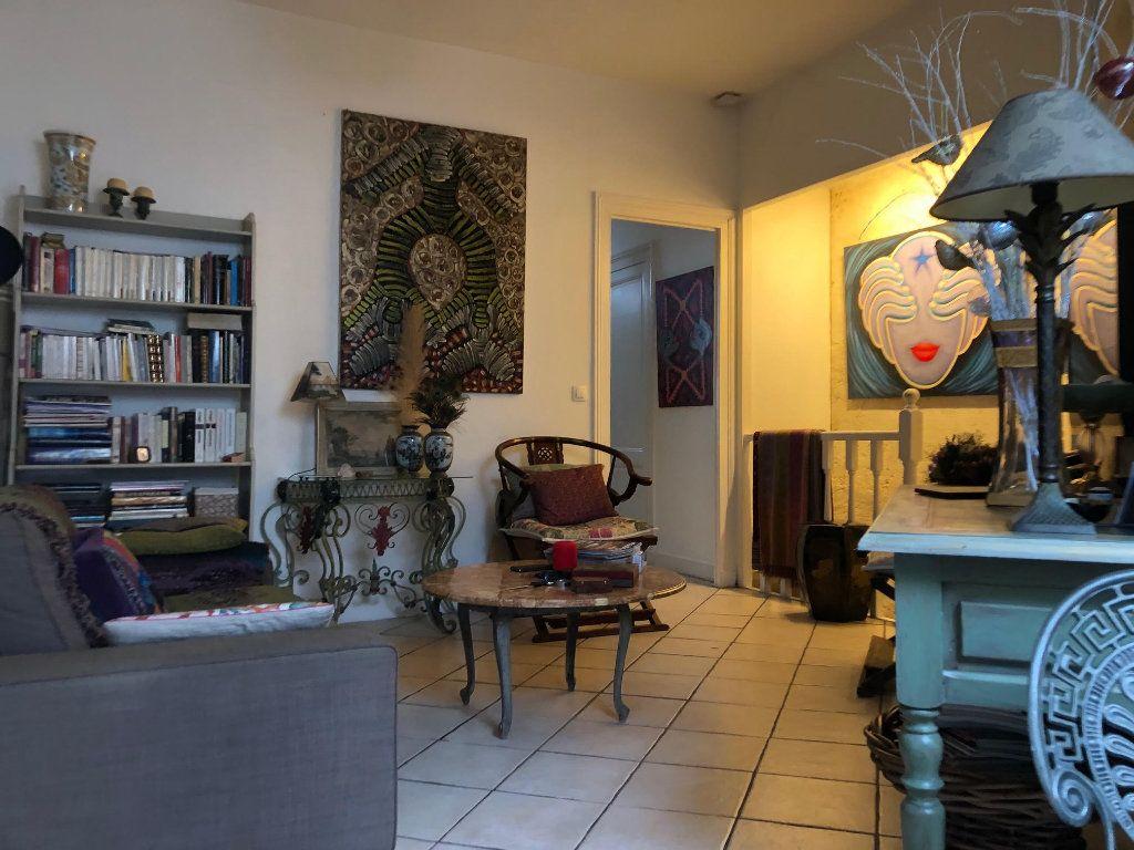 Maison à vendre 3 62m2 à Bordeaux vignette-4
