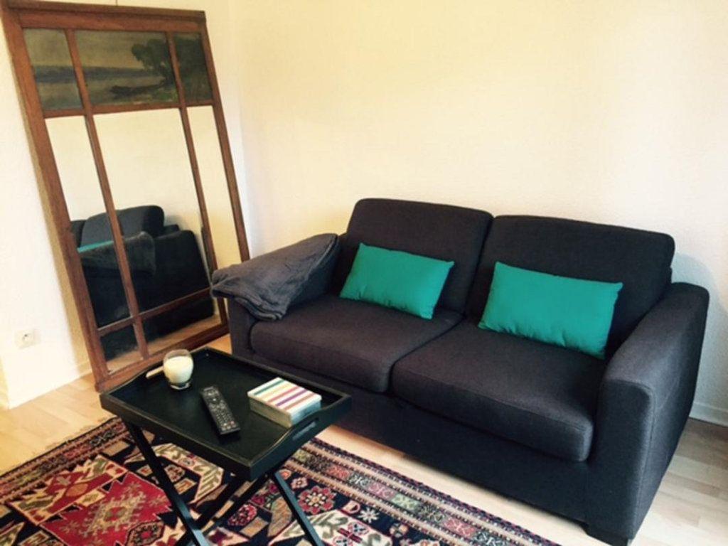 Appartement à louer 1 19m2 à Bordeaux vignette-2