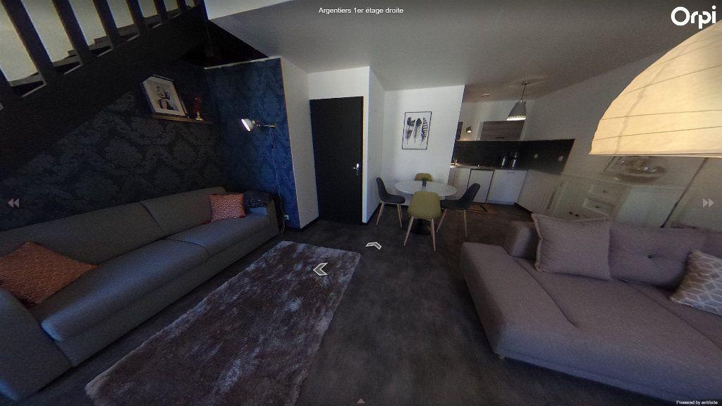 Appartement à louer 2 56m2 à La Réole vignette-1
