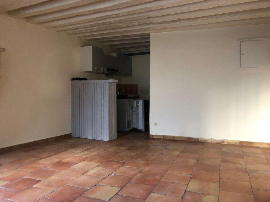 Appartement à louer 1 30m2 à Bordeaux vignette-2