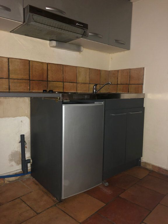 Appartement à louer 1 30m2 à Bordeaux vignette-3