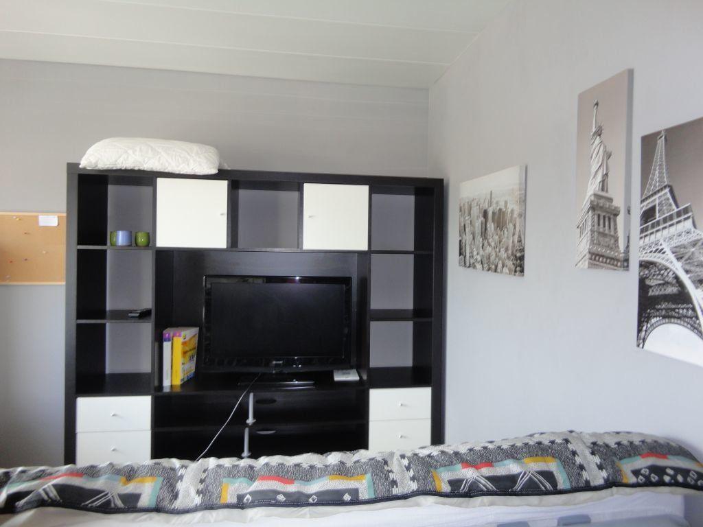 Appartement à louer 1 18.39m2 à Bordeaux vignette-1