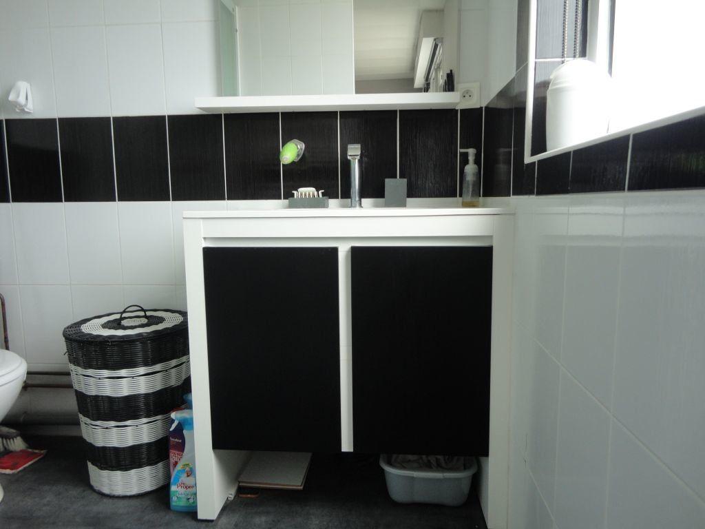 Appartement à louer 1 18.39m2 à Bordeaux vignette-3
