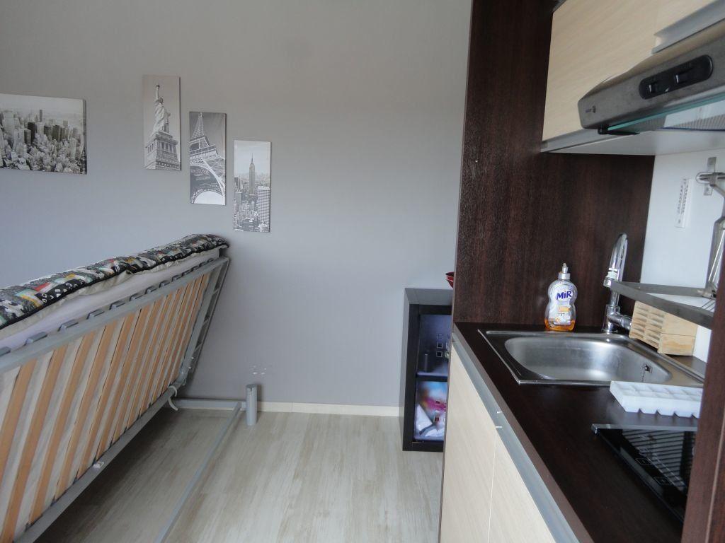 Appartement à louer 1 18.39m2 à Bordeaux vignette-5