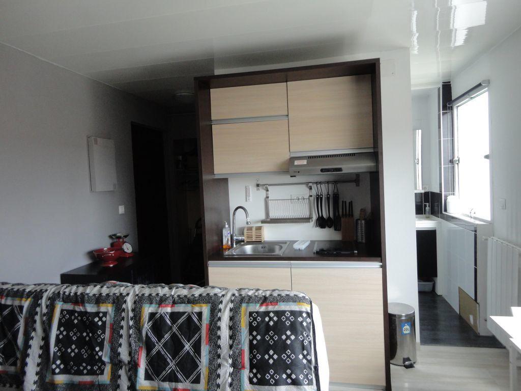 Appartement à louer 1 18.39m2 à Bordeaux vignette-6