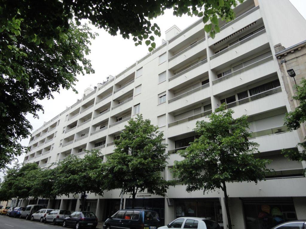 Appartement à louer 1 18.39m2 à Bordeaux vignette-7
