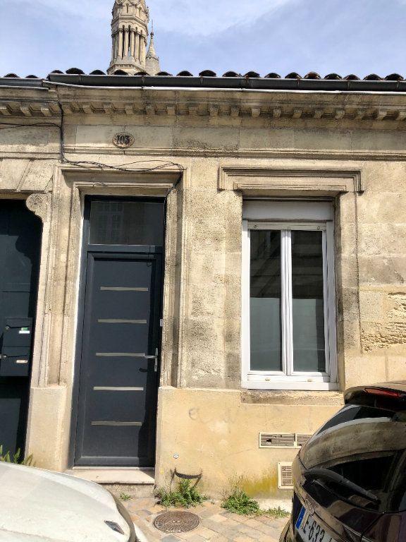 Maison à louer 3 55.61m2 à Bordeaux vignette-1