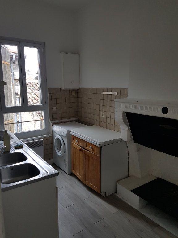 Appartement à louer 2 49.97m2 à Bordeaux vignette-5