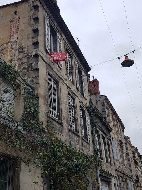 Appartement à louer 2 49.97m2 à Bordeaux vignette-7