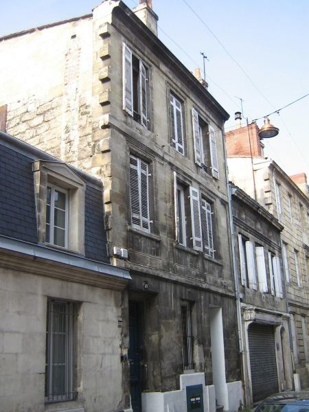 Appartement à louer 2 49.97m2 à Bordeaux vignette-8