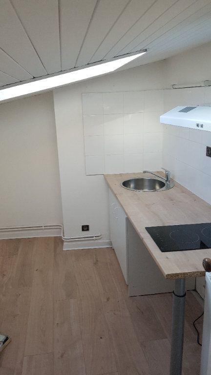Appartement à louer 2 39.25m2 à Bordeaux vignette-4